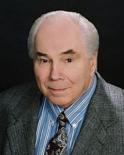 Author photo. Ernest Kurtz