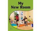 My New Room by Rigby