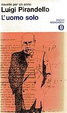 L'uomo solo by Luigi Pirandello