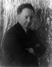 Author photo. Photo by Carl Van Vechten, Library of Congress