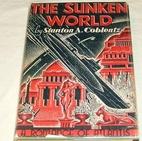 The Sunken World by Stanton A. Coblentz