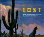 Lost by Paul Brett Johnson