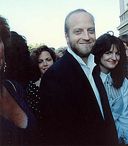 Author photo. Chris Elliott (1960-    )