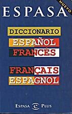 Diccionario Español-Frances…