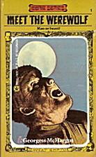 Meet the Werewolf (The Eerie Series) by…