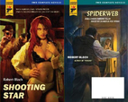 Spiderweb / Shooting Star by Robert Bloch