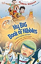 My big book of nibbles : 5 great stories for…