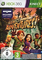 Kinect Adventures! by Microsoft game studios