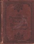 The Pronouncing Pocket Dictionary by No…