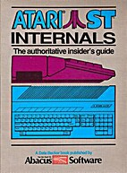 Atari ST internals : the authoritative…