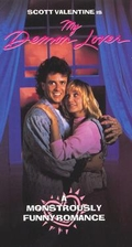 My Demon Lover [VHS] by Charlie Loventhal
