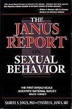 The Janus Report on Sexual Behavior by…