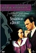 Shadow of a Doubt [1943 film] by Alfred…