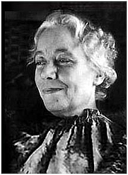 Author photo. 1938 photograph (Wikipedia Commons)