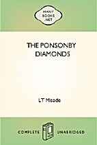 The Ponsonby Diamonds by L.T. Meade