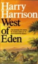 West of Eden (Panther Books) by Harry…