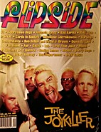 FLIPSIDE MAGAZINE #105 JAN FEB 1997 by Staff