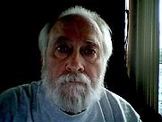 Author photo. Daniel M. Keeran