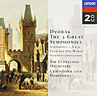 The Three Great Symphonies :7,8 & 9 'From…