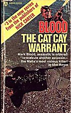 The Cat Cay Warrant by Allan Morgan