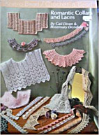 Knit-A-Bead Crochet-a-Bead Romantic Collars…