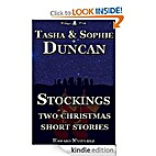 Stockings - Two Haward Mysteries Christmas…