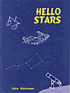 Hello Stars by Usha Srinivasan