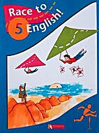 Race to English! 5 by Alison Blair