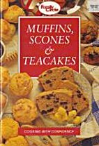 Scones, Muffins and Teacakes (Hawthorn) by…