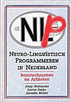 Neurolinguïstisch programmeren in Nederland…