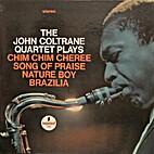 The John Coltrane Quartet Plays by The John…