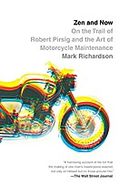 Zen and Now: On the Trail of Robert Pirsig…