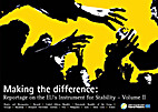 Making the difference : reportage on the…