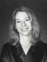 Author photo. Prof. Amy Gutmann (photo courtesy of Princeton University)