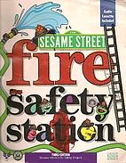 Sesame Street Fire Safety Station (Sesame…