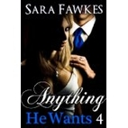 Anything He Wants 4: The Rescue by Sara…