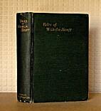 HAUFF'S FAIRY TALES. by Wilhelm Hauff