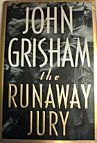 The Runaway Jury (audio- abridged) by John…