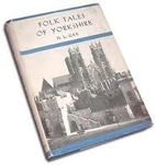 Folk Tales of Yorkshire by H L Gee