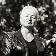 Author photo. Sandra Danby