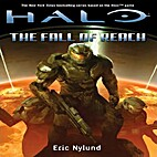 Halo: The Fall of Reach (Halo (Tor…