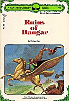 Ruins of Rangar by Mike Carr