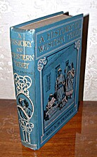 A History of Western Tobet by A.H. Francke