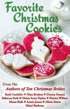Favorite Christmas Cookies by Ruth Cardello