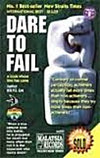 Dare To Fall by Billi P.S. Lim