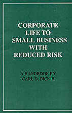 Corporate Life To Small Business With…