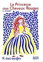 La Princesse aux cheveux rouges by André…