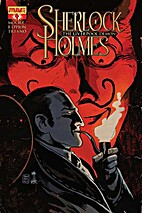 Sherlock Holmes - The Liverpool Demon #4 by…
