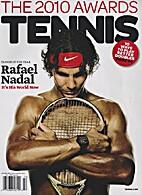 Tennis 2010-11 by Tennis Magazine