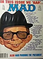Mad Magazine No. 278 April 1988